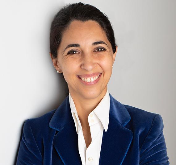 Vanessa Campos García