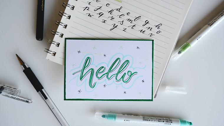¡Bienvenid@!